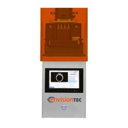 Micro Plus HD EnvisionTEC - Résine, Silicone