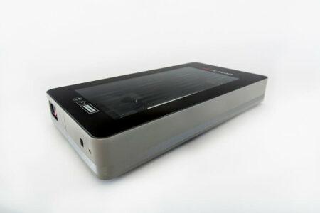 iQube mini (E100) Elinvision - Scan corporel