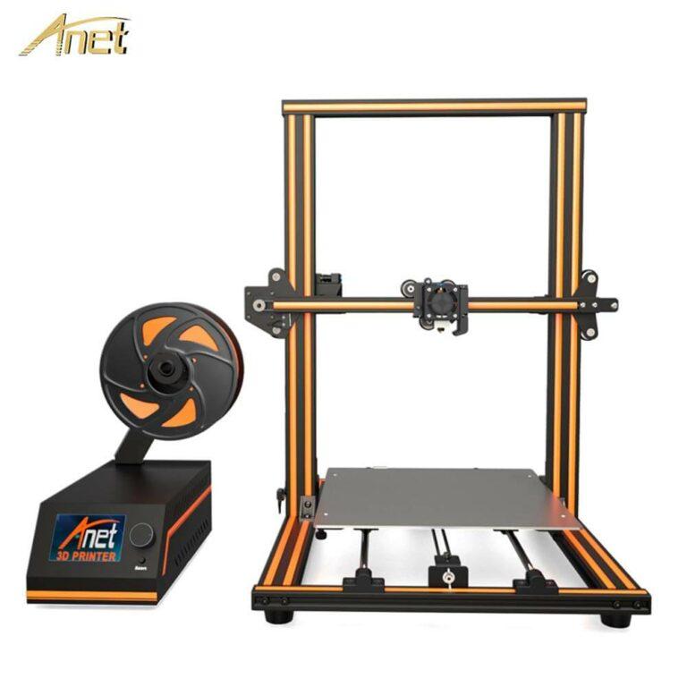 E16 Anet - Imprimantes 3D