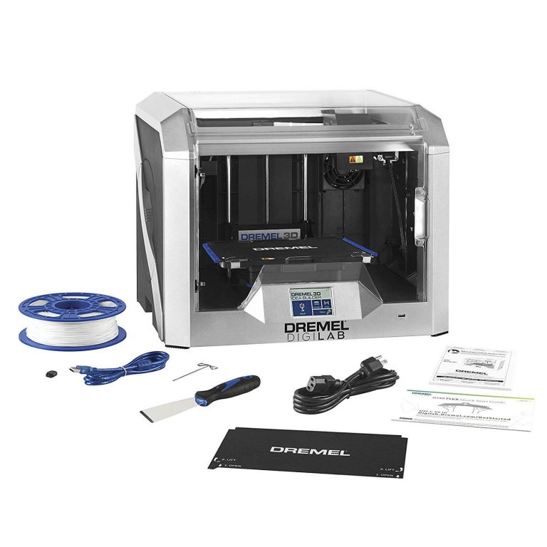 3D40 FLEX Dremel - Imprimantes 3D