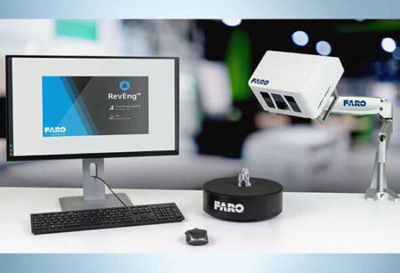 Cobalt Design S FARO - Scanners 3D