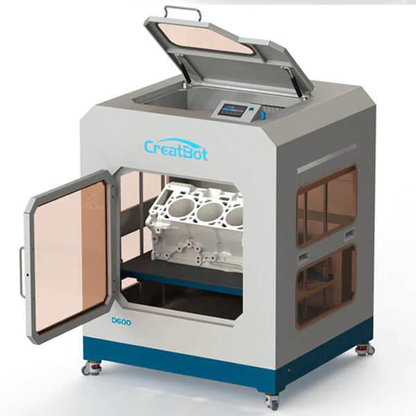 D600 Pro CreatBot - Imprimantes 3D