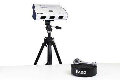 Cobalt Design M FARO - Scanners 3D