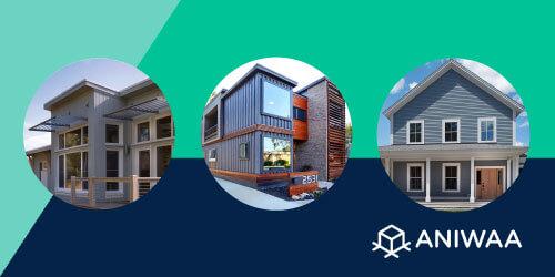Maison préfabriquée 2021 : guide et sélection de constructeurs