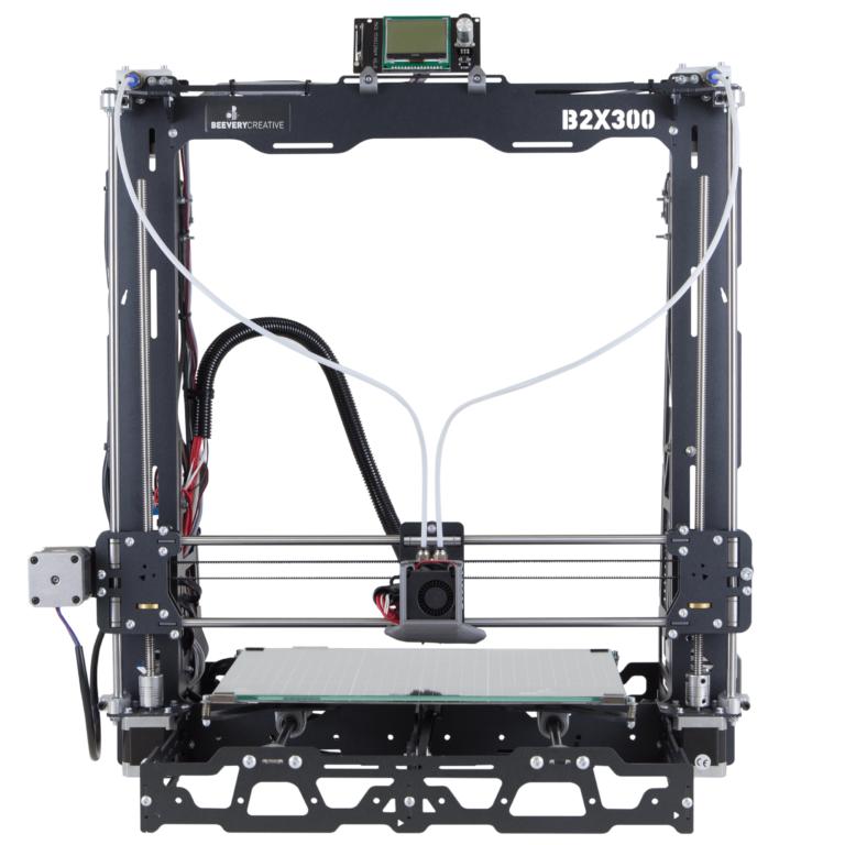 B2X300 Beeverycreative - Imprimantes 3D