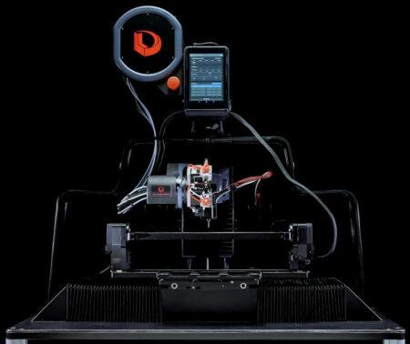 H-Series Diabase - Imprimantes 3D