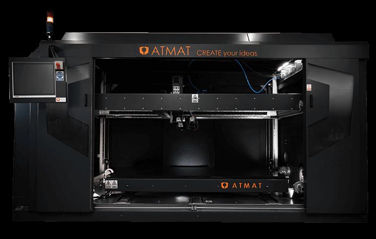 Jupiter ATMAT - Imprimantes 3D
