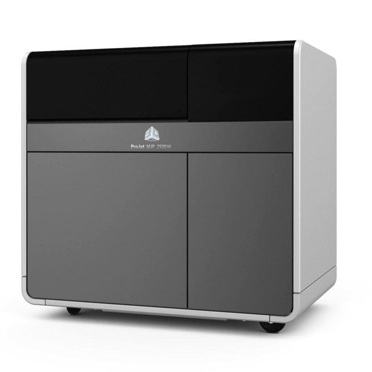 ProJet MJP 2500W 3D Systems - Imprimantes 3D