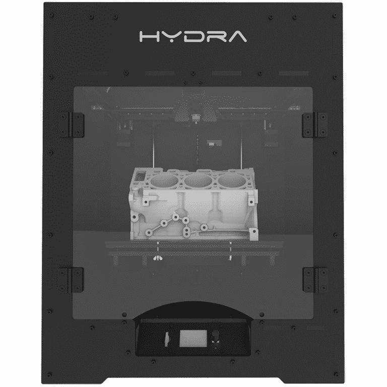 Hydra 250 3Ding - Imprimantes 3D