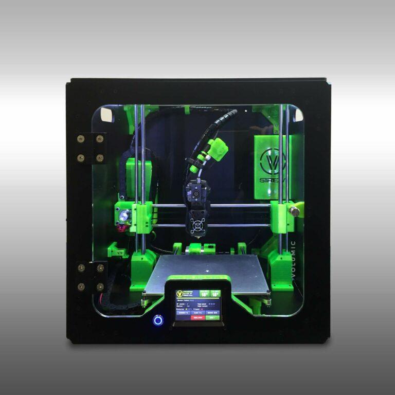 STREAM 20 Pro MK2 Volumic - Imprimantes 3D