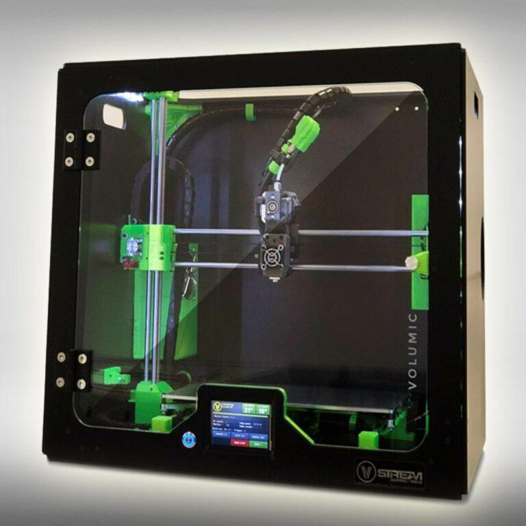 STREAM 30 Pro MK2 Volumic - Imprimantes 3D