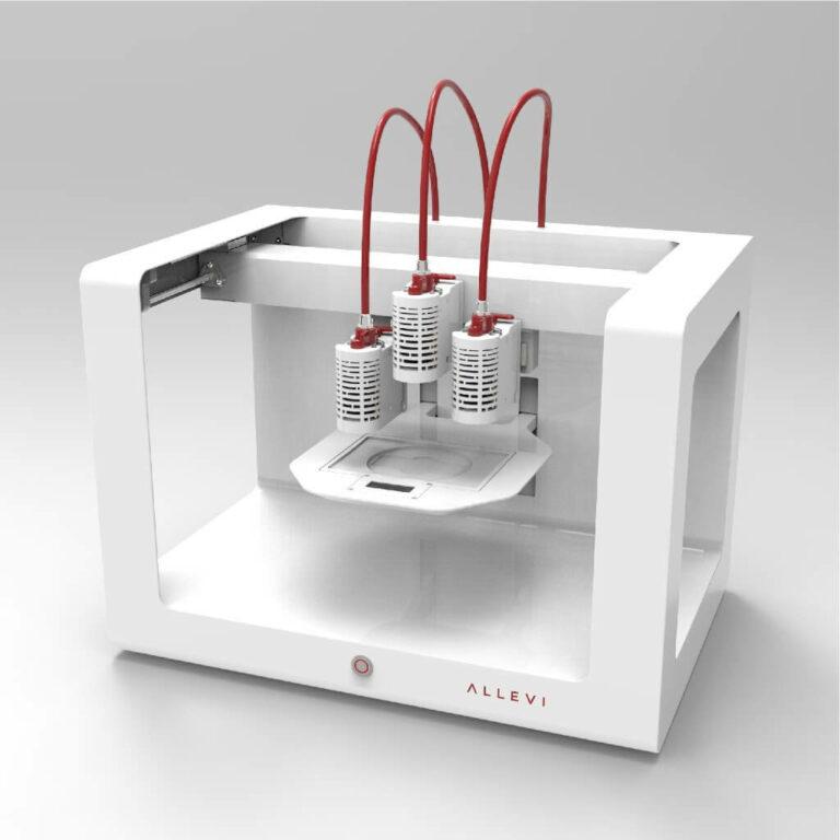 Allevi 3 Allevi - Imprimantes 3D