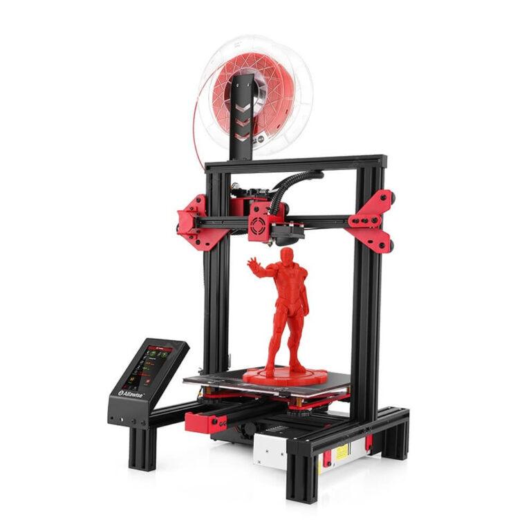 U30 Pro Alfawise - Imprimantes 3D
