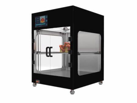 Academic Grupo VICAL - Imprimantes 3D
