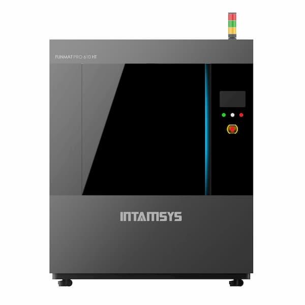 FUNMAT PRO 610 HT INTAMSYS - Imprimantes 3D
