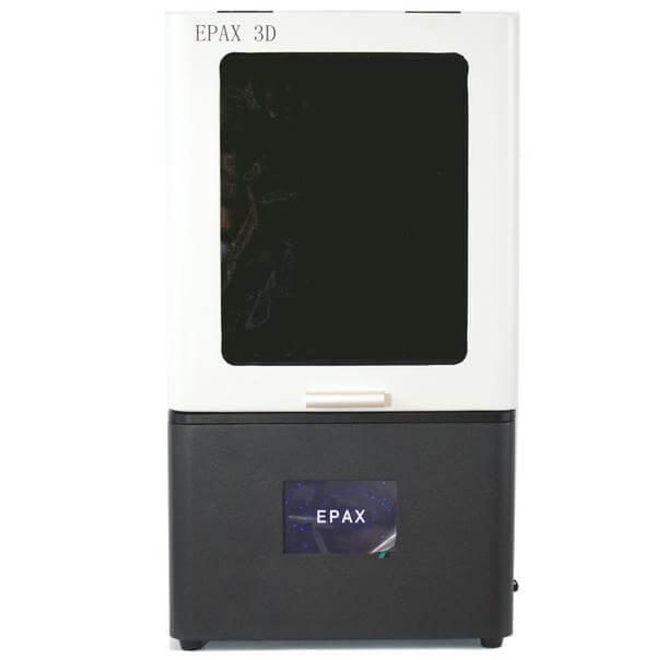 X1 EPAX - Imprimantes 3D