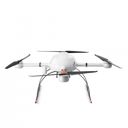 md4-1000 Microdrones - Drones