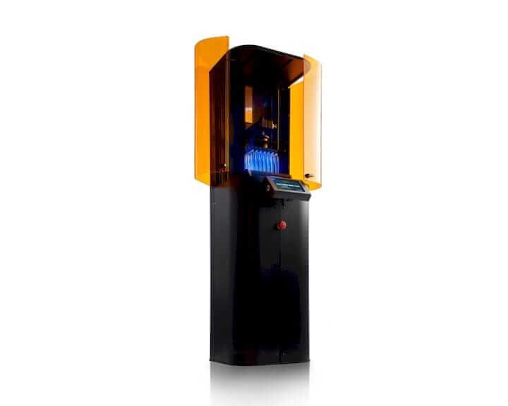 NP1 NewPro3D - Imprimantes 3D