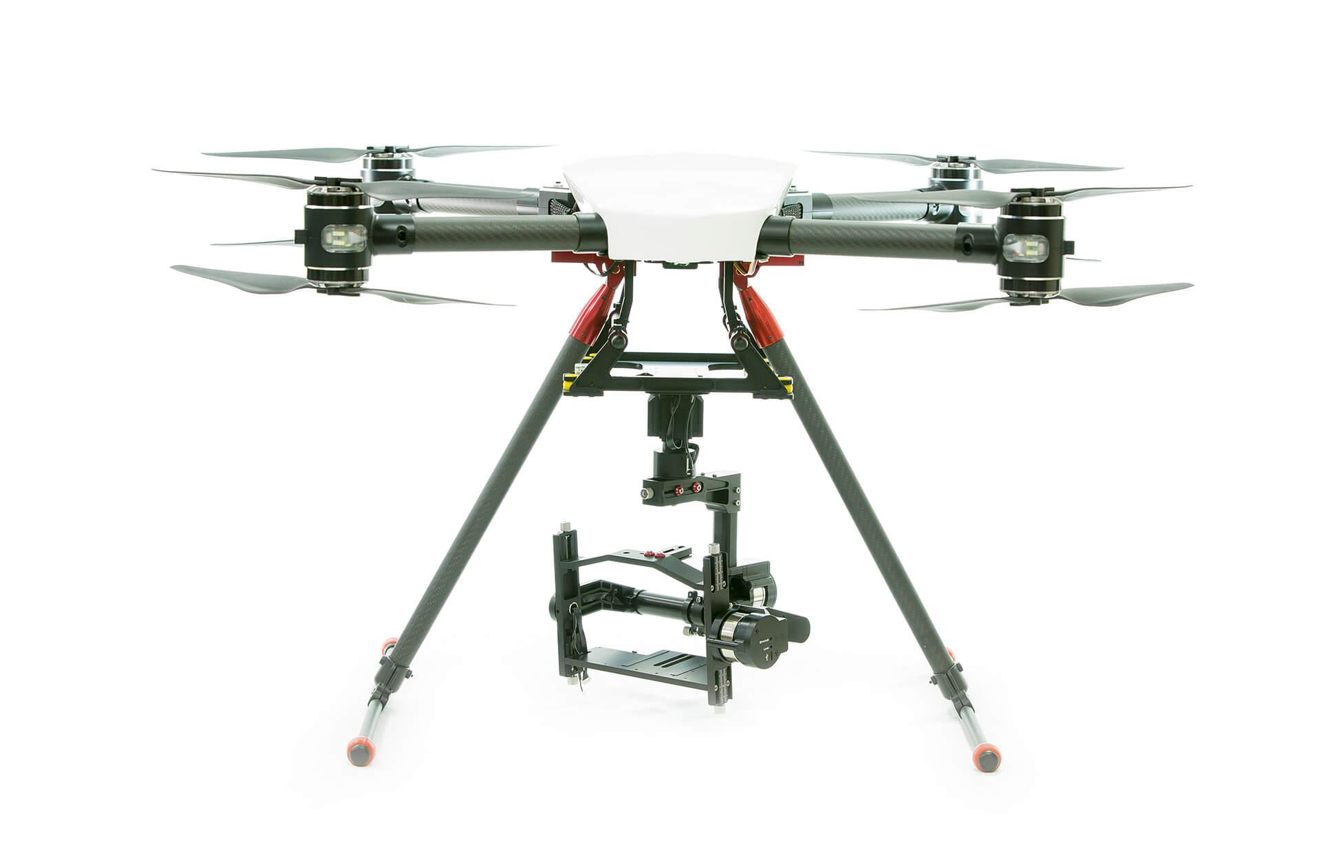 Stellar X1000 Innoflight - Drones