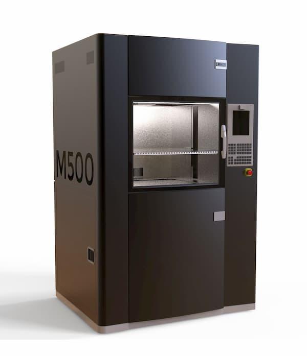 M500 Grupo VICAL - Imprimantes 3D
