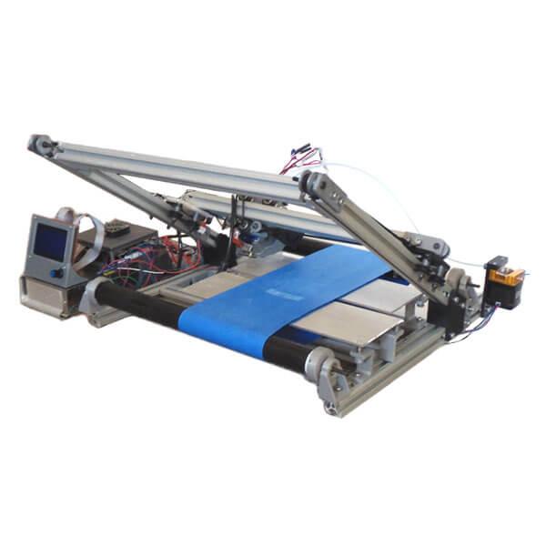 Zero PowerBelt3D - Imprimantes 3D