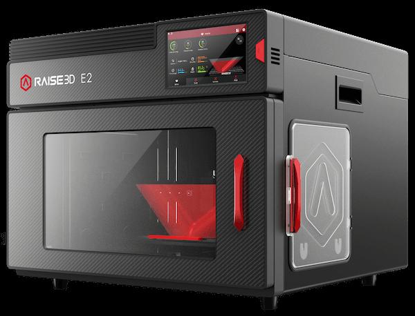 E2 Raise3D - Imprimantes 3D