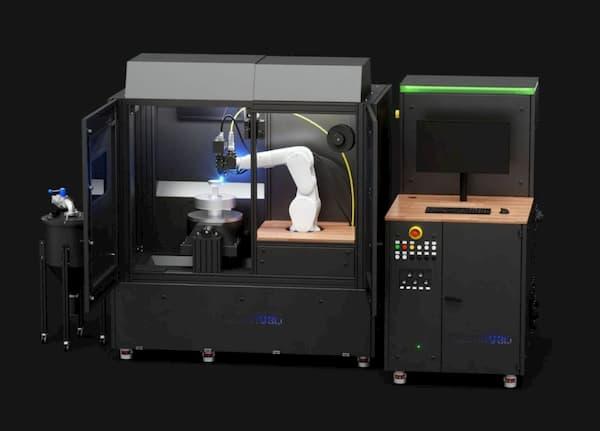 AconityMIDI Aconity3D - Imprimantes 3D