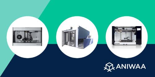 Imprimantes 3D à fibre de carbone continue : guide complet 2020