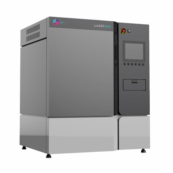 LA660 SondaSys - Imprimantes 3D