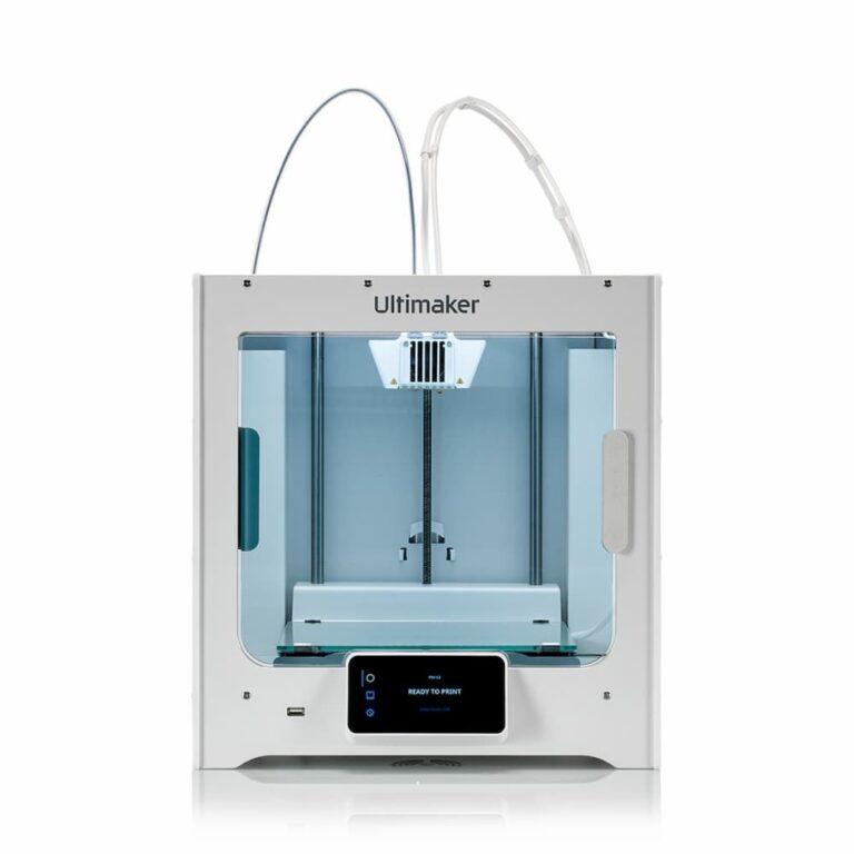 Ultimaker S3 Ultimaker - Imprimantes 3D
