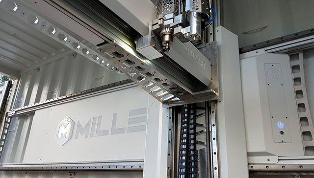 MILLE-500XL