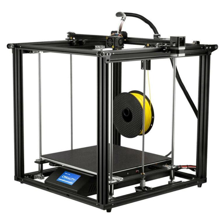 Ender 5 Plus Creality - Imprimantes 3D