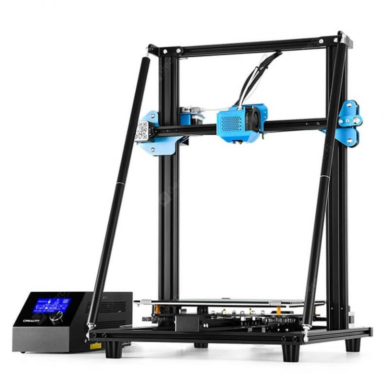 CR-10 V2 Creality - Imprimantes 3D
