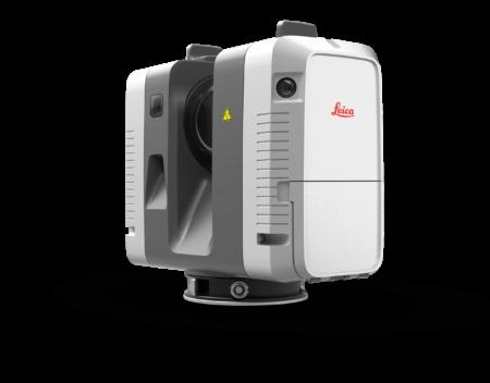 Leica RTC360 Leica Geosystems - Terrestre