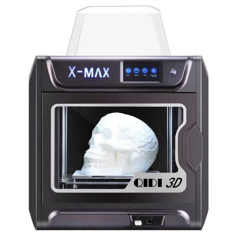 X-Max Qidi Tech - Imprimantes 3D