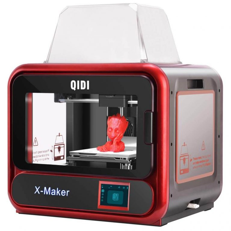 X-Maker Qidi Tech - Imprimantes 3D