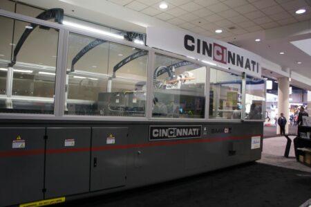 BAAM Cincinnati Incorporated - Grand format