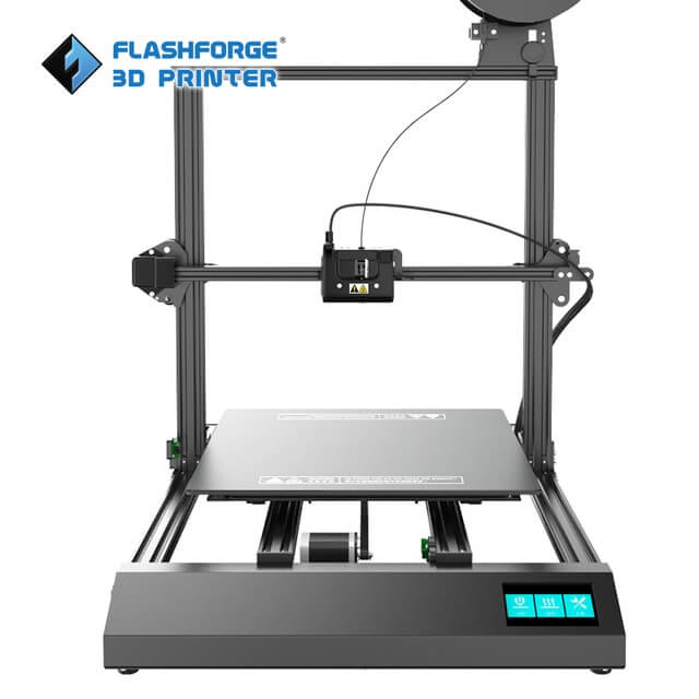 Thor FlashForge - Imprimantes 3D