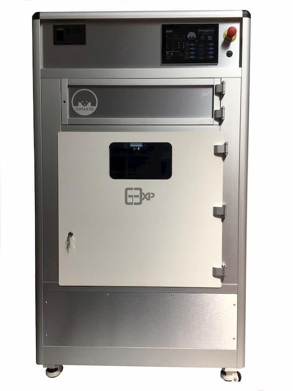 G3 XPLUS GIMAX3D - Imprimantes 3D