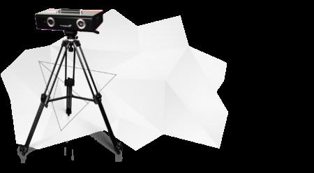 Universe SMARTTECH - Scanners 3D