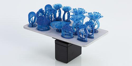 Bijoux imprimés en 3D : comment ça marche ?