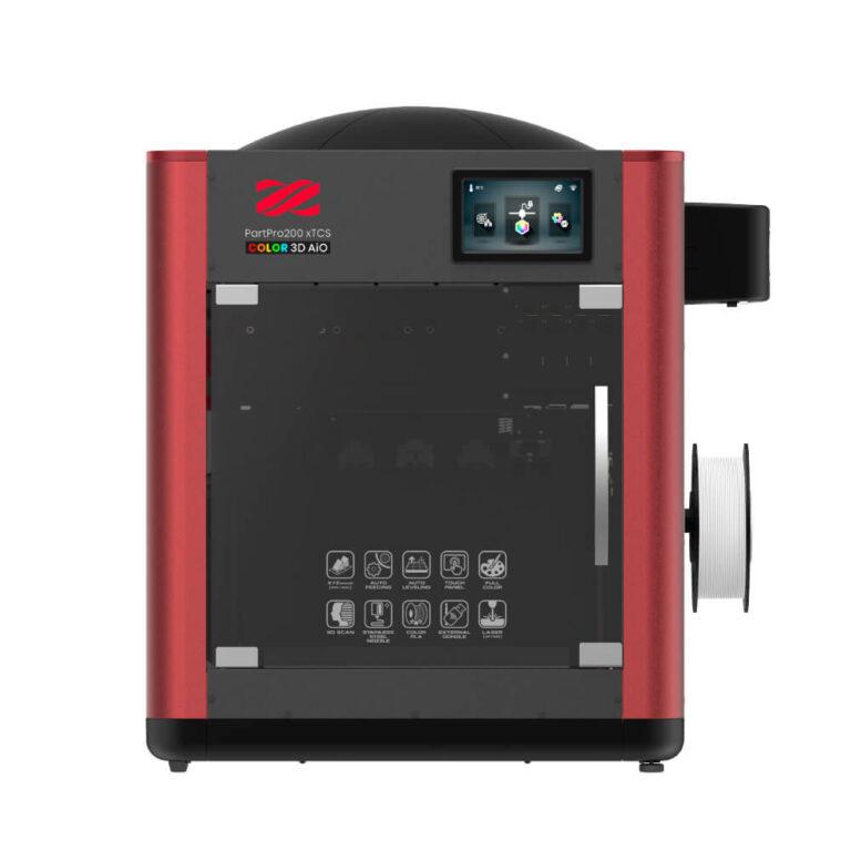 PartPro200 xTCS XYZprinting - Imprimantes 3D