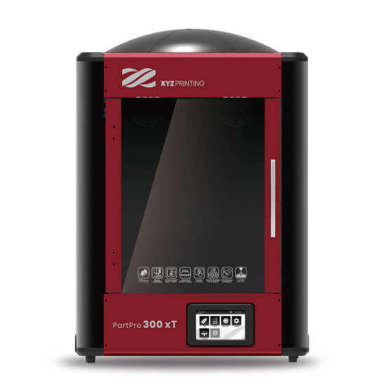 PartPro300 xT XYZprinting - Imprimantes 3D