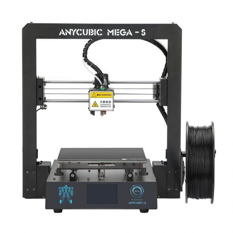 I3 MEGA S ANYCUBIC - Imprimantes 3D