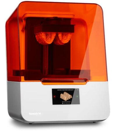 Form 3B Formlabs - Imprimantes 3D