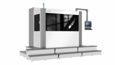 RSPro 2100 UnionTech - Grand format, Résine