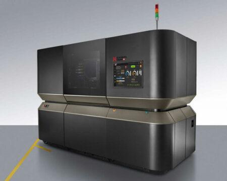 Carmel 1400C XJet - Imprimantes 3D