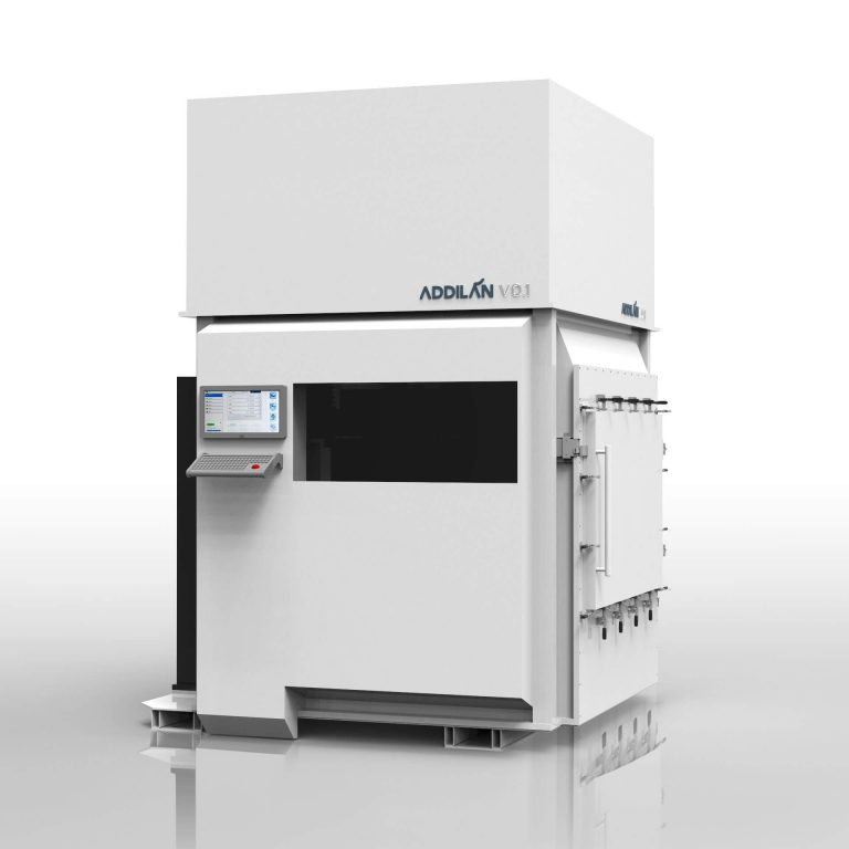 Addilan v0.1 Addilan - Imprimantes 3D