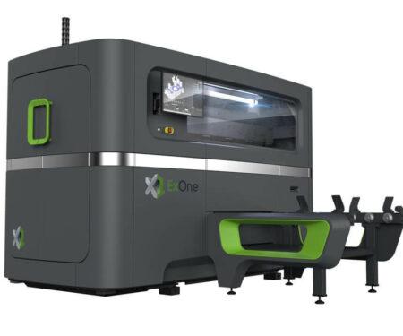 X1 160PRO ExOne - Imprimantes 3D