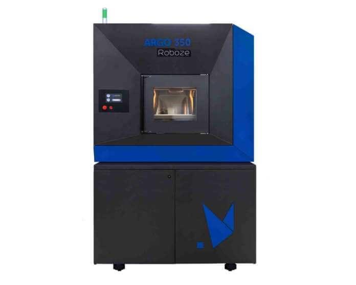 ARGO 350 Roboze - Imprimantes 3D